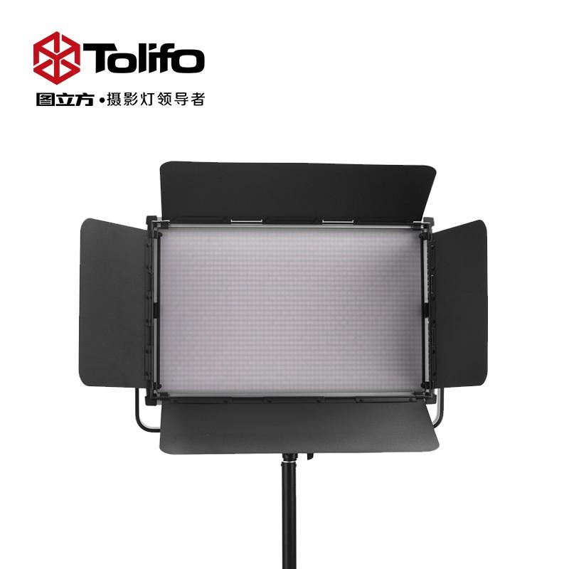 图立方影楼灯-S-300BL超级明星LCD系列2灯
