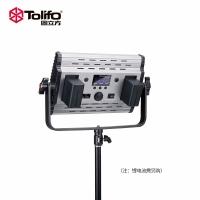 冷暖浓淡总相宜——图立方GK-600B pro影视灯LED摄影灯