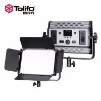 Tolifo图立方GK-S60B PRO双调光LED摄影灯60W