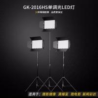 Tolifo图立方GK-2016HS极光LED影视灯120W单调光三灯套装