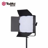 Tolifo图立方GK-J-1190B极光LED影视灯75W双调光