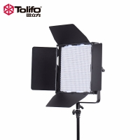 Tolifo图立方GK-J-1520BA极光LED影视灯45W双调光
