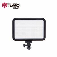 Tolifo图立方PT-F300B双色温LED摄影补光灯30W