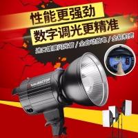 Tolifo图立方MT-400AM曼图摄影闪光灯400W摄影棚套装