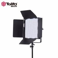 Tolifo图立方极光GK-J-1200AB影视灯LED补光灯双调光
