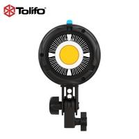 Tolifo图立方LED摄影灯MT-100S集成模组100W9000流明