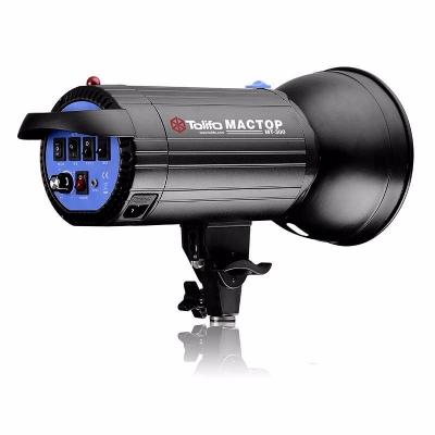 Tolifo图立方曼图MT-300摄影闪光灯300W