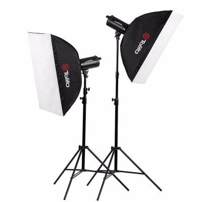 图立方曼图MT-250M摄影闪光灯