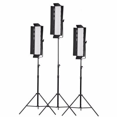 Tolifo图立方GK-2016SB极光LED影视灯60W双调光