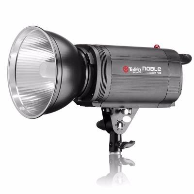 图立方贵族系列N-400闪光灯套装 人像摄影