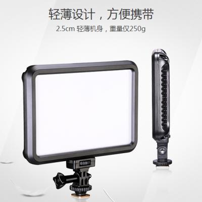 专业摄影器材生产厂家教你如何选购LED摄影补光灯