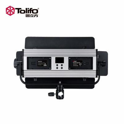 Tolifo图立方GK-30B 二代 极光系列LED影视补光灯