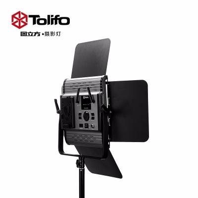 Tolifo图立方GK-1024B PRO极光LED影视灯
