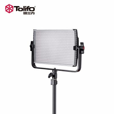 Tolifo图立方GK-600S PRO 单调光LED影视补光灯