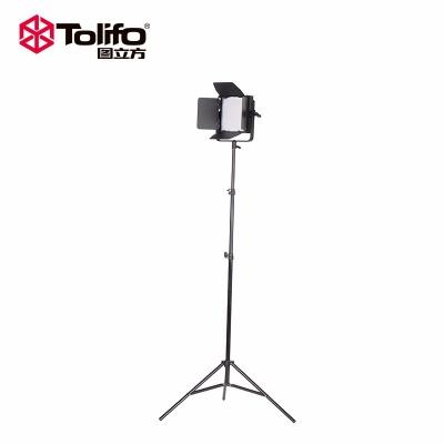 Tolifo图立方GK-J-600SS极光LED影视灯36W单调光
