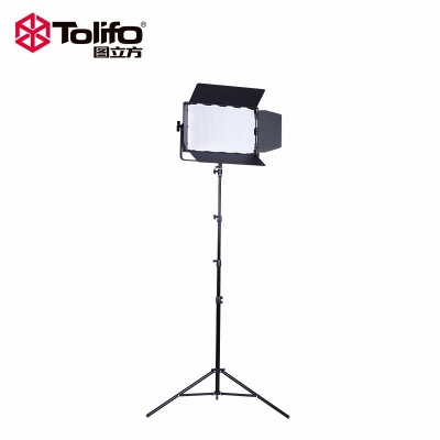 Tolifo图立方GK-J-2400BA极光LED影视灯75W双调光