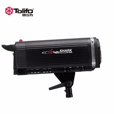 Tolifo图立方鲨鱼SK-2000L太阳灯集成LED补光灯