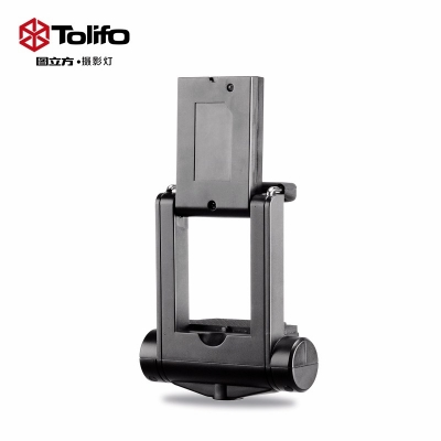 Tolifo图立方LED手机补光灯HF-1501自拍美颜补光灯