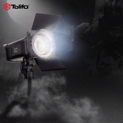 Tolifo图立方FL-60摄影聚光灯60WLED集成模组