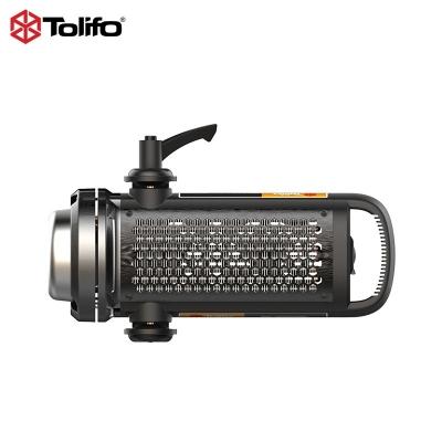 Tolifo图立方LED摄影灯SK-D5000SL直播间灯光500W45000流明